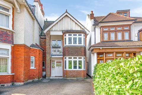 2 bedroom flat for sale - Powys Lane, London