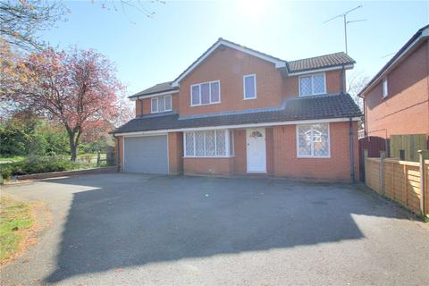 5 bedroom detached house to rent - Doddington Close, Lower Earley, Reading, RG6