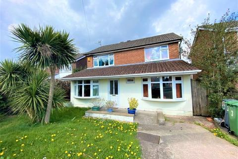 4 bedroom detached house for sale - Lon Werdd Michaelston Cardiff CF5 4SS