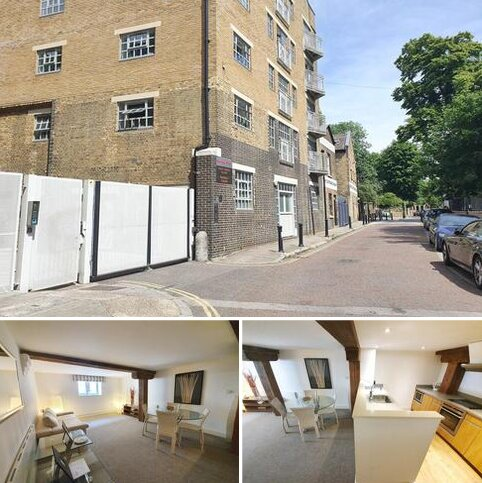 1 bedroom flat to rent - East India Court, 57 St. Marychurch Street,
