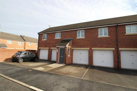 2 bedroom apartment for sale - Lambourne Court, Ty Newydd, Gwersyllt, Wrexham, LL11