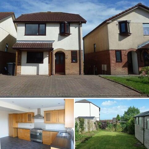 4 bedroom detached house to rent - Mulberry Close, Paignton