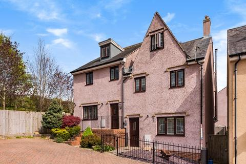 4 bedroom townhouse for sale - King Harolds View, Portskewett, Monmouthshire, NP26