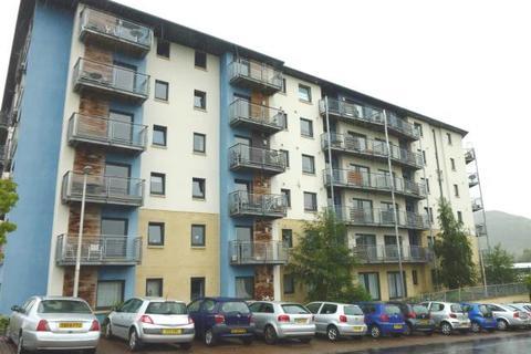 2 bedroom flat to rent - Drybrough Crescent, , Edinburgh