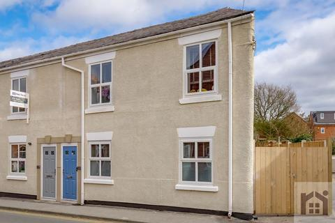 2 bedroom terraced house for sale - The Green, Eccleston, PR7 5TP
