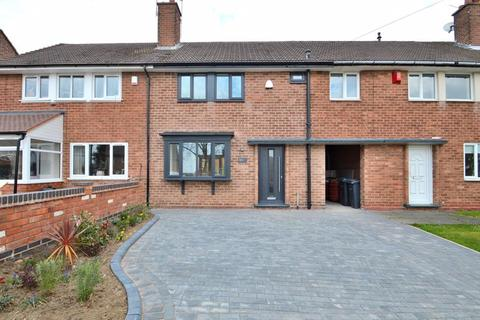 3 bedroom townhouse for sale - Kernthorpe Road, Kings Heath, Birmingham, B14