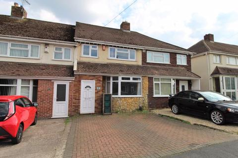 3 bedroom terraced house to rent - Windermere Road, Patchway, Bristol
