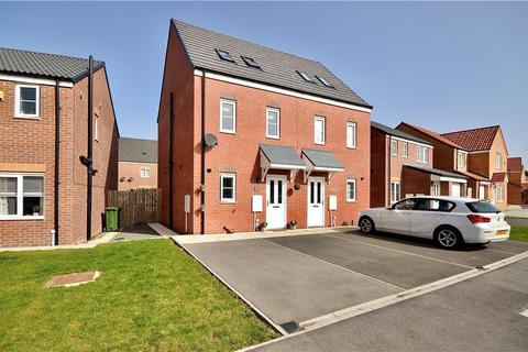 3 bedroom semi-detached house to rent - Cades Grove, Ingleby Barwick, Stockton-on-Tees