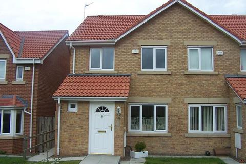 3 bedroom semi-detached house to rent - Woodhorn Farm, Newbiggin by the Sea, NE64 6AH