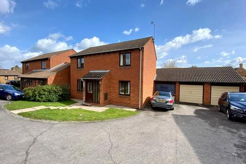 4 bedroom detached house to rent - Allonby Close, Lower Earley, Reading, Berkshire, RG6