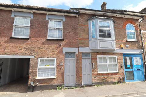 5 bedroom terraced house for sale - Princess Street, South Luton, Luton, Bedfordshire, LU1 5AT