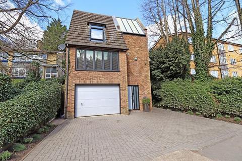 3 bedroom detached house for sale - London Road, South Luton, Luton, Bedfordshire, LU1 3UQ