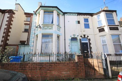 4 bedroom terraced house for sale - Windsor Road, Tuebrook, Liverpool, L13 8BB