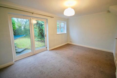 3 bedroom terraced house to rent - Dovecote Mews, Chorlton, Manchester, M21 9HN