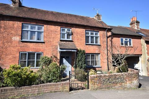 3 bedroom semi-detached house for sale - The Street, Farnham