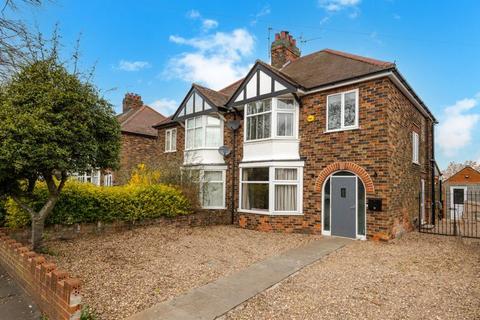 3 bedroom semi-detached house for sale - 10 Longdales Road, Lincoln LN2 2JU