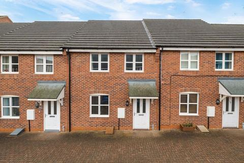 4 bedroom terraced house for sale - 60 Deansleigh, Lincoln LN1 3QB