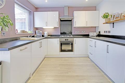 4 bedroom detached house for sale - Furze Close, Peatmoor, Swindon, Wiltshire, SN5