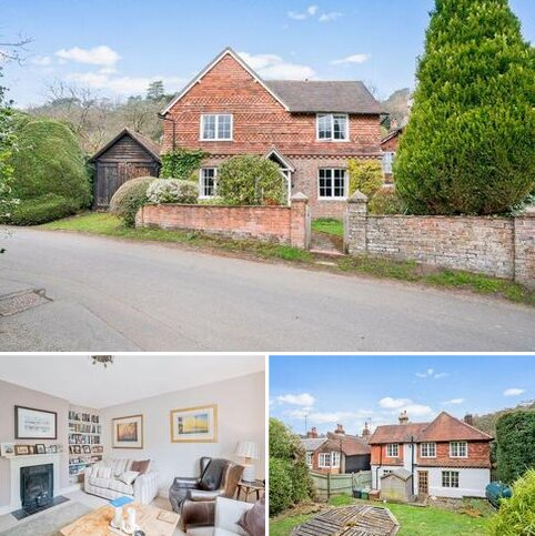 4 bedroom detached house for sale - Felday Glade, Holmbury St Mary