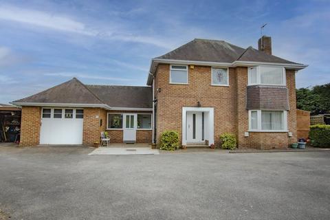 4 bedroom detached house for sale - Cricket Field Lane, Retford