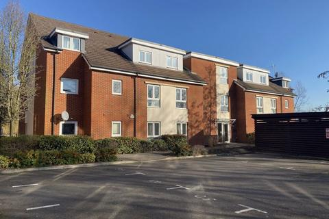 2 bedroom apartment to rent - Leander Way, Oxford