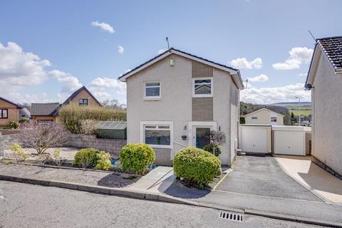 3 bedroom detached villa for sale - 1 Bute Road, Cumnock, KA18 1BE