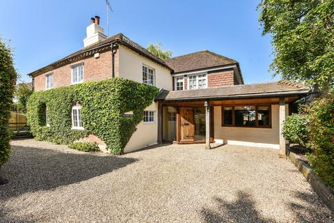 4 bedroom detached house for sale - Taylors Lane, Bosham, Chichester, West Sussex