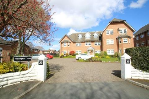 2 bedroom apartment for sale - Apartment 7, 33 Wellington Road, Timperley