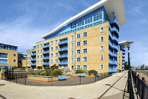 2 bedroom flat to rent - Somerville Point, Rotherhithe SE16