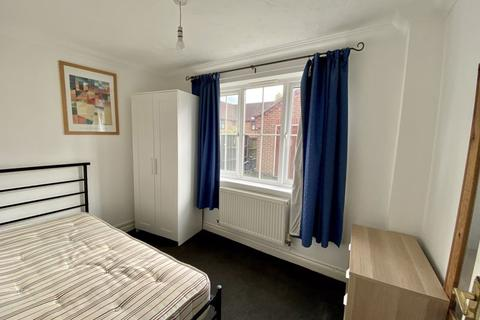 1 bedroom in a house share to rent - Mosely Court, Norwich