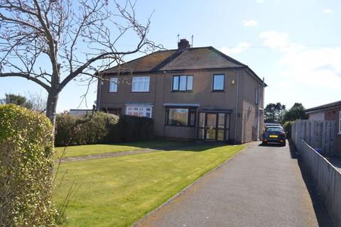 3 bedroom semi-detached house for sale - Glamis Hill, Berwick-Upon-Tweed