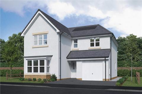 4 bedroom detached house for sale - Plot 103, Chattan at Fairnielea, Bankton Road EH54