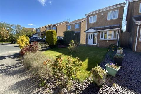 3 bedroom detached house for sale - Ricknald Close, Aughton, Sheffield, S26 3XZ
