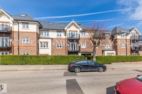 3 bedroom apartment for sale - Hyacinth Court, Chelmsford Road, Southgate, London N14