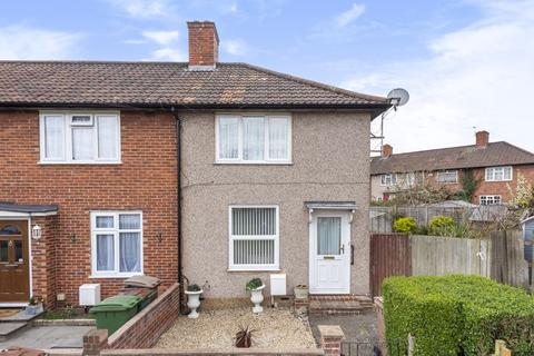 2 bedroom end of terrace house for sale - Sawtry Close, Carshalton