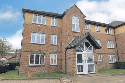 2 bedroom apartment for sale - Cotswold Way, Worcester Park