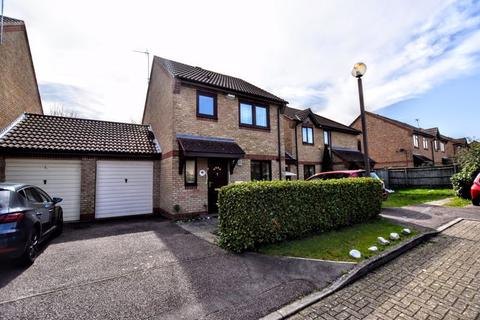 3 bedroom link detached house for sale - St. Botolphs, Monkston, Milton Keynes