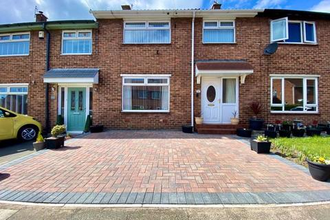 3 bedroom house for sale - Beadnell Avenue, North Shields