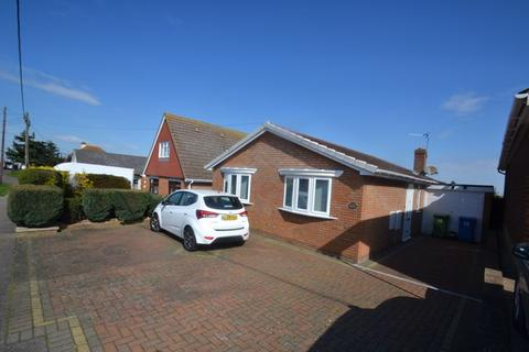 2 bedroom bungalow for sale - Cliff Gardens, Minster