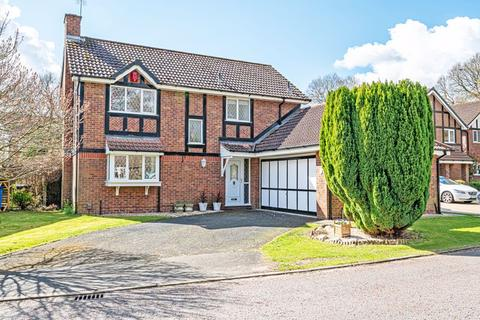 4 bedroom house for sale - Shepperton Close, Appleton, Warrington