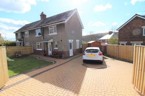 3 bedroom semi-detached house for sale - Bryn Clywedog, Coedpoeth