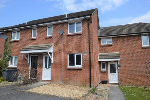 2 bedroom terraced house for sale - Russell Road, Salisbury                                                             * VIDEO TOUR *