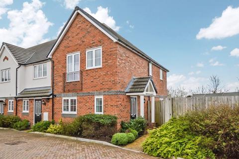 3 bedroom terraced house for sale - Stout Grove, Salisbury                                                              * VIDEO TOUR *
