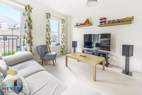 3 bedroom end of terrace house for sale - High East Street, Dorchester, DT1