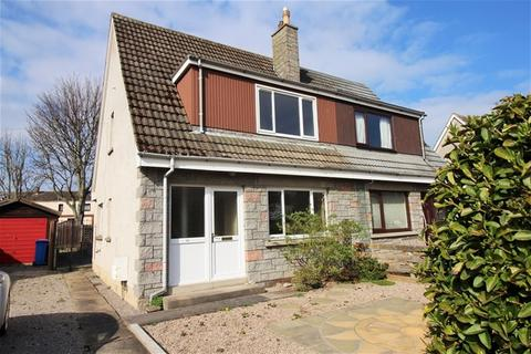3 bedroom semi-detached house for sale - Pilmuir Road, Forres