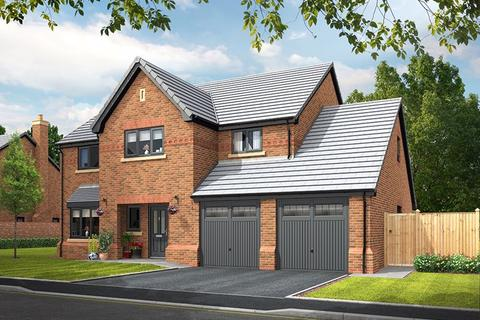 5 bedroom detached house for sale - The Beaufort, Applewood Grange, (Plot 27) Hardhorn Road, Poulton-Le-Fylde, FY6 8DH
