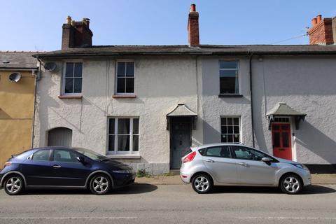 3 bedroom terraced house for sale - Merthyr Road, Abergavenny