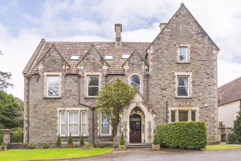 3 bedroom flat for sale - The Grange, Flax Bourton
