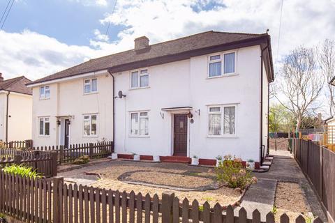 3 bedroom semi-detached house for sale - Bosmere Gardens, Emsworth