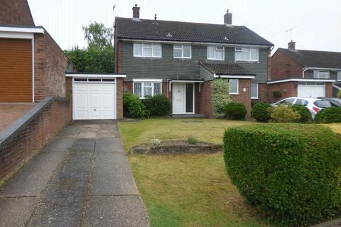 3 bedroom semi-detached house to rent - Appleby Gardens, Dunstable